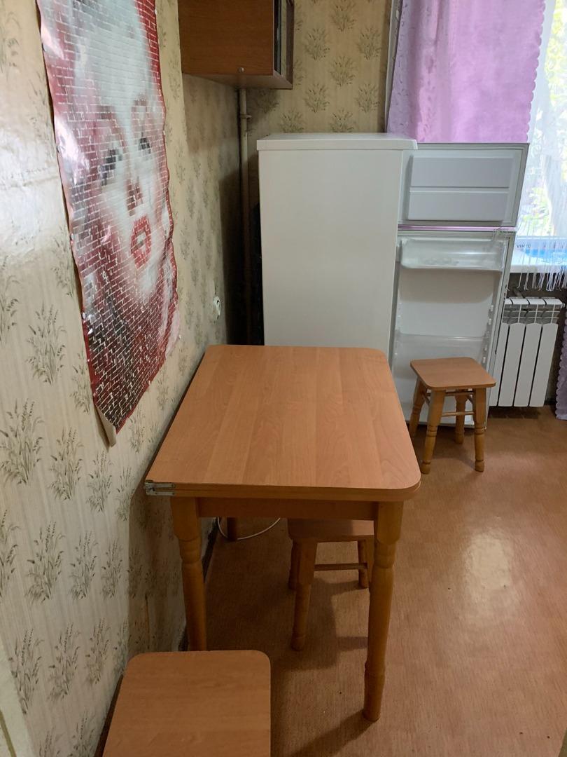 продажа однокомнатной квартиры номер A-154599 в Приморском районе, фото номер 6